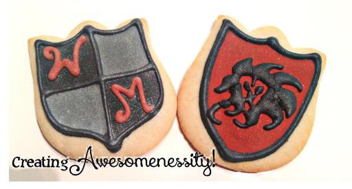 shield cookie