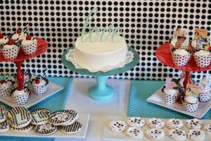 Featured with Kara Tidd Events on Kara's Party Ideas