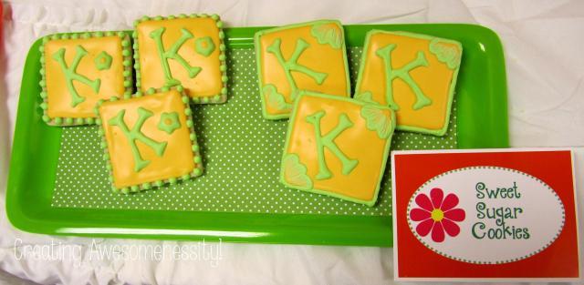 k cookies